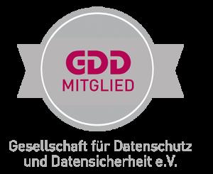 GDD Mitglieder Logo